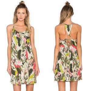 PATAGONIA Edisto Mini Dress Wild Paradise XL